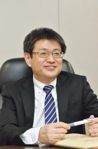平川則男  連合生活福祉局長