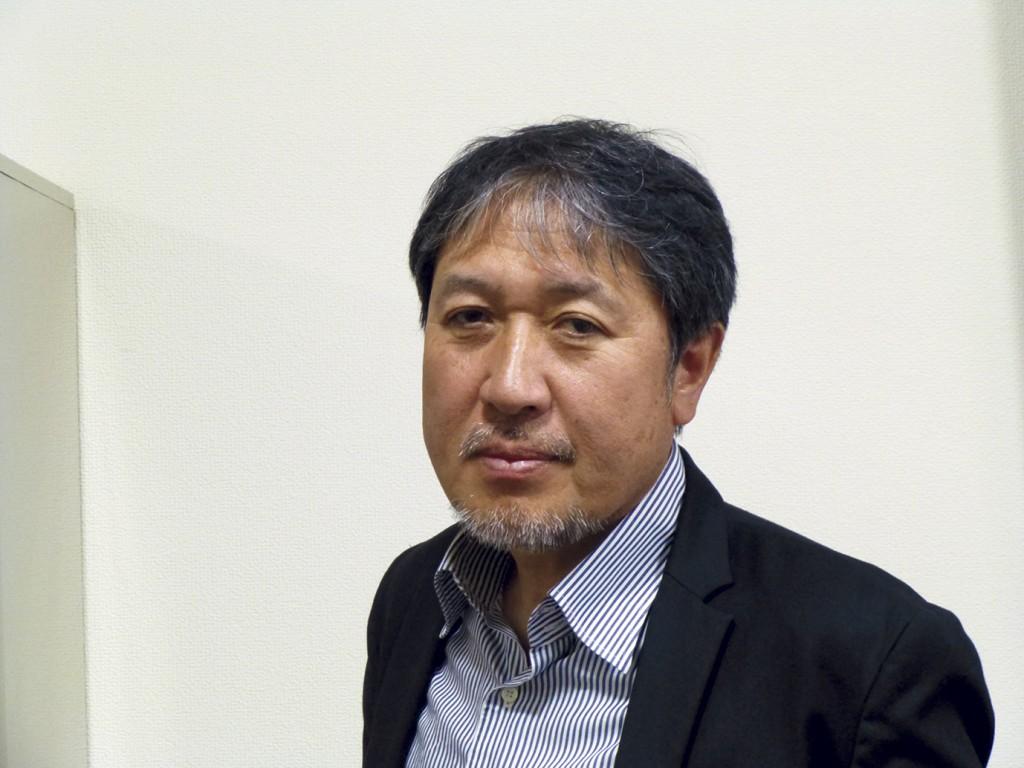 緑川義昭 連合北海道 道民運動局長