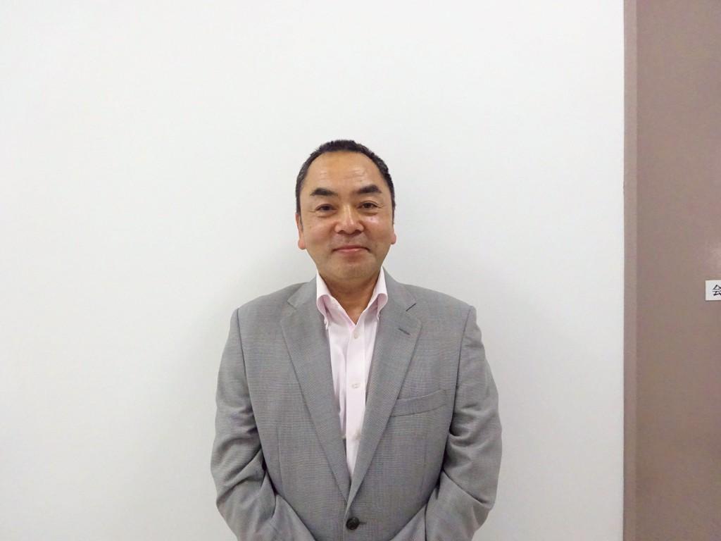 宮崎辰弥 連合長崎 事務局長