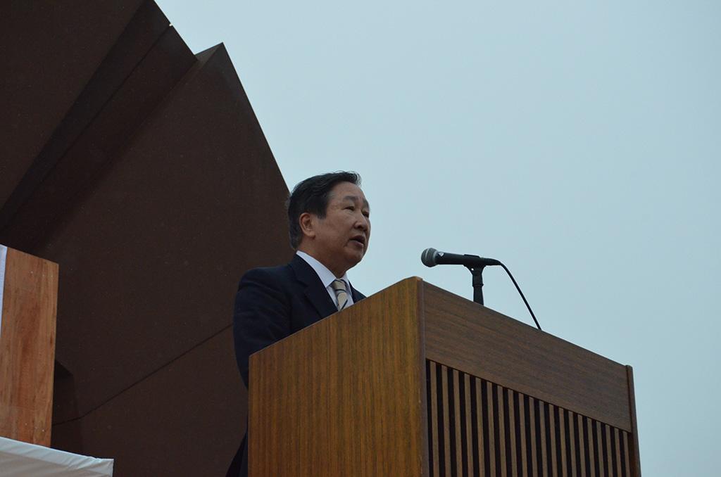 連合|2015平和行動in根室(連合ニュース) 連合(日本労働組合総連合会) English 労