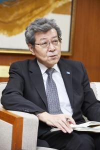 須田孝 連合総合労働局長